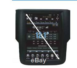 New Linkswell Generation IV T-Style Radio for 2014-2018 Dodge Ram