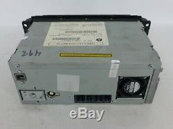 OEM CHRYSLER DODGE JEEP GPS Navigation RB1 RDS Radio CD DVD Player receiver Unit