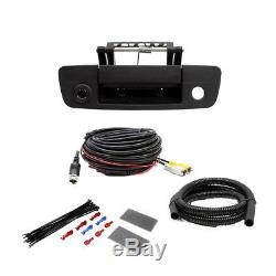 Pioneer Double DIN Bluetooth Stereo+Backup Camera+Dodge Ram 13-17 Radio Dash Kit